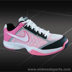 Nike Air Cage Court Womens Tennis Shoe 549891-100
