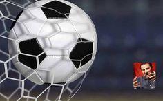 Soccer Ball, Couple, European Football, Futbol, Football