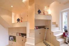 Image result for examples of multifunctional space in interior design