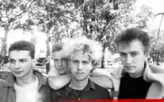 Remember how young these guys were seems like yesterday....#Depechemode