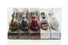 iHome Earbud & Headphone Packaging by Daniel Nepsha at Coroflot.com