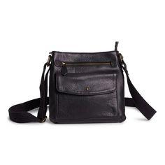 Boomerang Bag Female 20107 Black (Swedala Outlet)