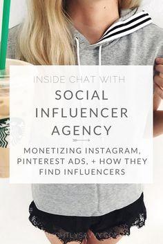how to work with brands on instagram, influencer marketing, how to make money blogging, influencer instagram