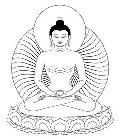 http://jampaydorje.com/images/samantabhadra%20buddha%20outline.jpg