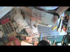 CHIPBOARD EMBELLISHMENTS - Create Your Own Chipboard Embellishment - Leslie Bockenstette