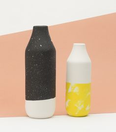 DIY vases from the Home Made Modern collection at Target