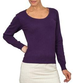 Sunderland Calima Ladies Lined Sweater Purple/Dawn - M | Women's ...