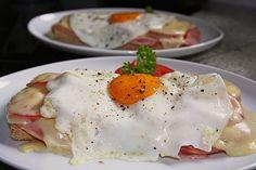 Toast Pietro, ein sehr schönes Rezept aus der Kategorie Snacks und kleine Gerichte. Bewertungen: 31. Durchschnitt: Ø 4,3.