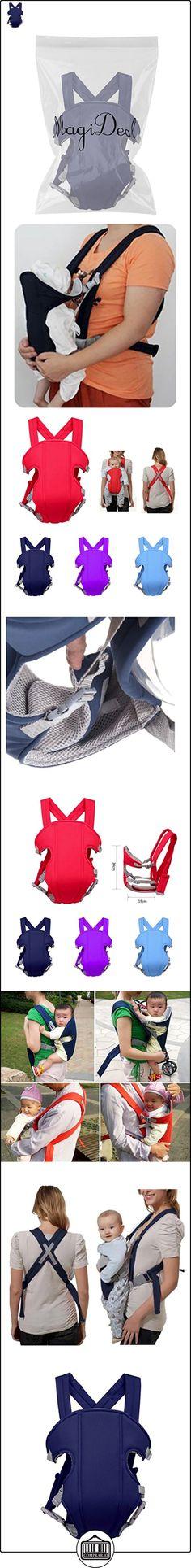 Honda Banda Ajustable Lactancia Abrigo Infantil Carrie Para Bebé Recién Nacido - Azul Oscuro  ✿ Seguridad para tu bebé - (Protege a tus hijos) ✿ ▬► Ver oferta: http://comprar.io/goto/B01HI8UOF2