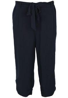 Pantaloni Orsay Yvonne Dark Blue - doar 79,90 lei. Cumpara acum!