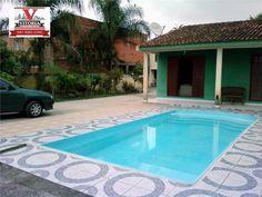 Casa com terreno 16 x 30 à venda, Tabuleiro, Matinhos - CA0207.
