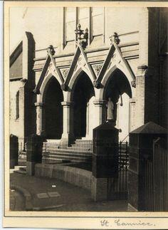 'St Cannice' - RAHS/Osborne Collection