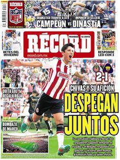México - RÉCORD 19 enero del 2015