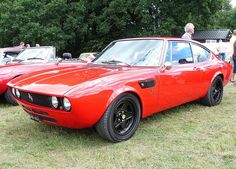 1971 Fiat Dino 2.4