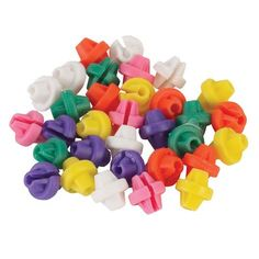 Spoke Beads - Remember cycling to school with spokey dokies?! £3.50