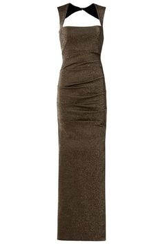 Nicole Miller Jetson Gown