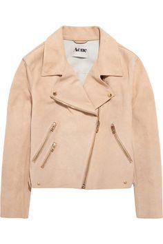 Acne jacket.