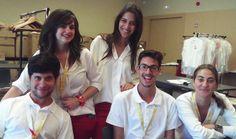 Grouplead Team #eventhunters #azafatas #azafatos #imagen #eventos #seat #seatIbiza #Ibiza #portaventura #presentación #grouplead #insideibiza
