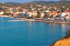 Limenaria Thassos Greece