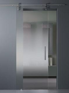 Puerta corredera / de cristal MADRAS® NUVOLA FOR DOORS VITREALSPECCHI SPA