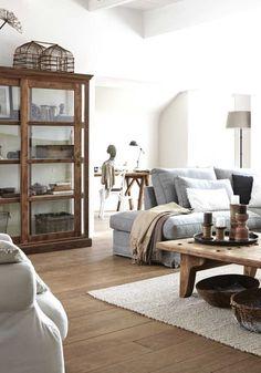 Gothic Home Decor .Gothic Home Decor Simple Living Room, New Living Room, Home And Living, Living Room Decor, Kitchen Living, Small Living, Living Spaces, Decoration Inspiration, Decor Ideas