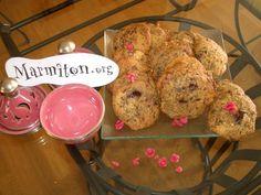 Véritables cookies américains : Recette de Véritables cookies américains - Marmiton