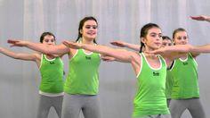 Pohybové skladby pro děti - Žížaly You Videos, Zumba, Gymnastics, Classroom, Teacher, Exercise, Entertaining, School, Music