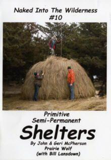 Primitive Skills Books and Videos
