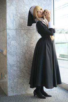 cosplay kaieda_kae