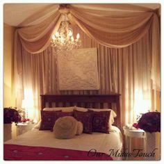 Bridal Room Nur Fizah Bilik Pengantin