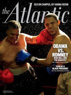 The Atlantic (US)