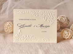 zaproszenia ślubne - Google zoeken