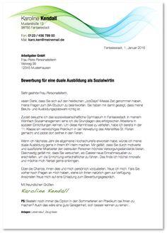 anschreiben muster formulierungstipps - Anschreiben Industriekaufmann