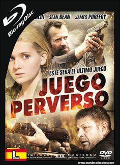 Juego Perverso 2014 BRrip Latino ~ Movie Coleccion