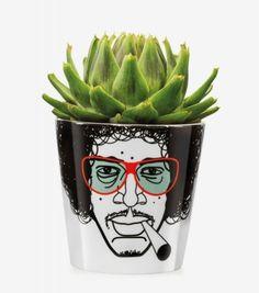 Achetez le Pot de fleurs 'Jimmy' sur lavantgardiste.