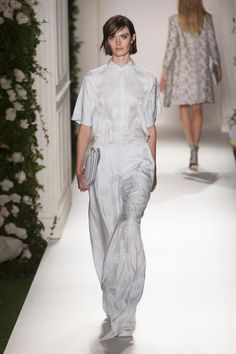 GIO KATHLEEN: Mulberry SPRING/SUMMER 2014 READY-TO-WEAR