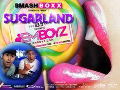 SMASHBOXX Ultra Club – THURSDAY Night Dance Party – 09.06.2012