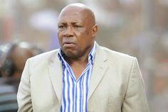 New Bafana coach announced