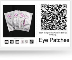 Aliexpress.com : Buy 100 pairs/Bag Eye Pad For Eyelashes Extensions Eye Patches Eye Pad Gel Makeup and Accessories from Reliable pad scouring suppliers on Super girl' Store