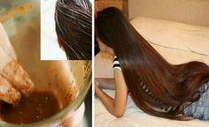 Ak túžite mať husté a pekné vlasy vyskúšajte tento recept a neobanujete   MegaZdravie.sk