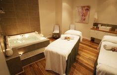 Day Spa image gallery | endota day spa Torquay | Surf Coast | spa lounge, treatment rooms, organic skincare store