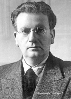 John Logie Baird was basically 'the father of television' as he ...