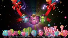 Happy Birthday Wishes,Blessings,Prayers,Quotes,Sms,Birthday Song,E-card,...