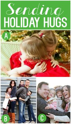 Cute Family Christmas Card Ideas