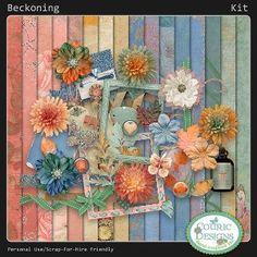 Beckoning - Kit