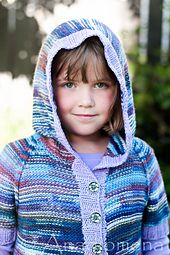 Ravelry: Plum Pudding Cardigan pattern by Elena Nodel