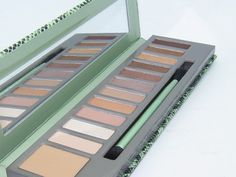 Mally Beauty In the Buff Eyeshadow Palette> Got this for my Birthday, cant wait to try it