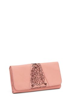 Free Endearment Luanne Wallet (Punch Layer)