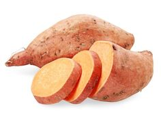 What do sweet potatoes have to do with gorgeous skin? Find out... #BeautyTips