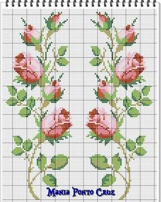1 million+ Stunning Free Images to Use Anywhere Cross Stitch Borders, Cross Stitch Rose, Cross Stitch Flowers, Cross Stitch Charts, Cross Stitch Designs, Cross Stitching, Cross Stitch Embroidery, Embroidery Patterns, Hand Embroidery